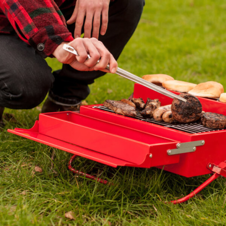 SAVE OVER 25% OFF this TOOLBOX BBQ!