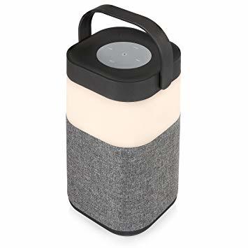 40% OFF - Bluetooth Lantern LED Portable Speaker!