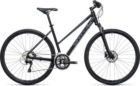 SAVE £250 on this Cube Nature Pro Trapeze 2017 - Hybrid Sports Bike!