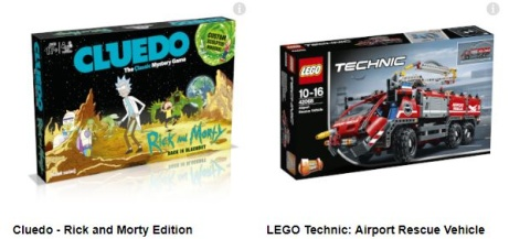 SAVE up to 30% OFF KIDS TOYS!