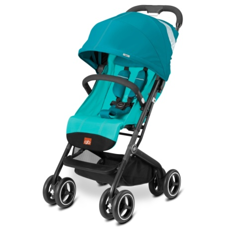 SAVE up to 36% on the Good Baby Qbit+ Stroller!