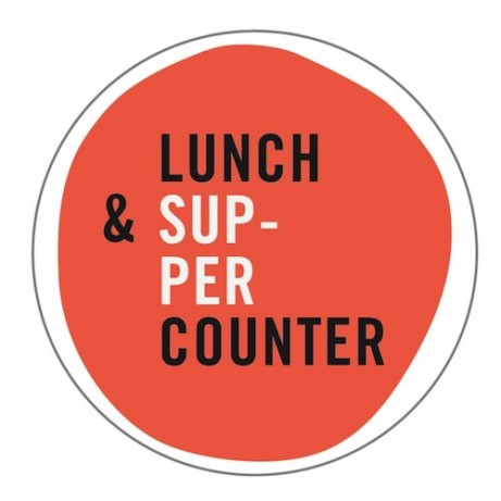 LUNCH & SUPPER COUNTER from £5.00!