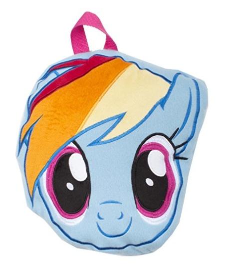 30% OFF - My Little Pony Dash 100cm x 75cm Travel Blanket!