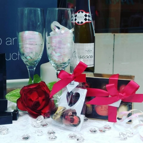 Book our HD Brow and Lash Lift treatments together and you'll also get a mini bottle of prosecco