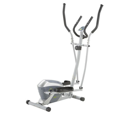 SAVE 50% on this Magnetic Cross Trainer!