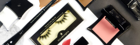SAVE 20% on our range of Illamasqua!