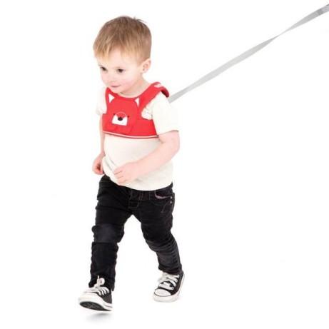 ToddlePak Red - Felix - Reduced to £14.50