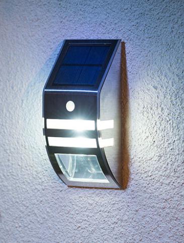 WIN - PIR Sensor Wall Light.