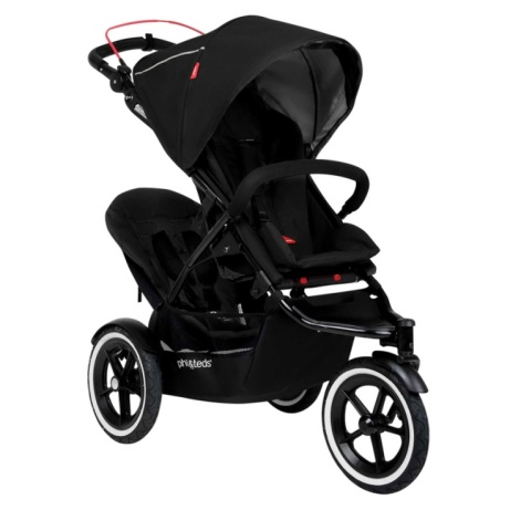 Buy the PHIL & TEDS Sport Pushchair V5 Buggy & Get a FREE Double Kit!