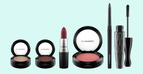 WIN - MAC Makeup Bundle Worth £100!