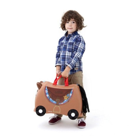 Bronco The Horse Trunki: SAVE £10.00!