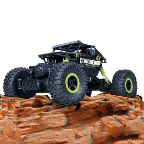 25% OFF - Conquerer Dune Buggy!