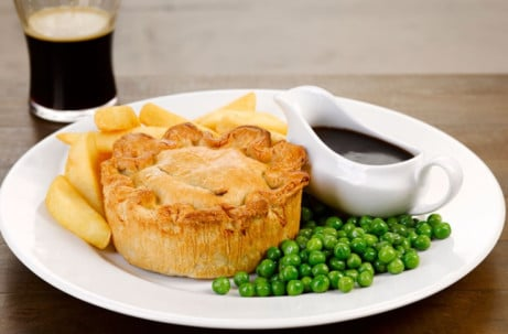 LUNCH at Hungry Horse - 2 Meals for £10!