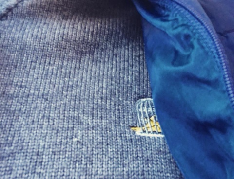 Merino Wool & Made in Great Britain