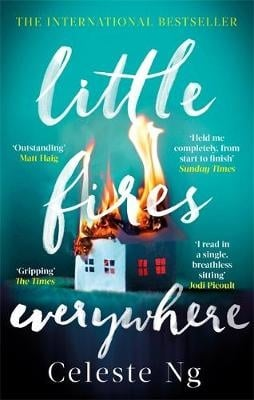 SAVE 19% on Little Fires Everywhere by Celeste Ng!