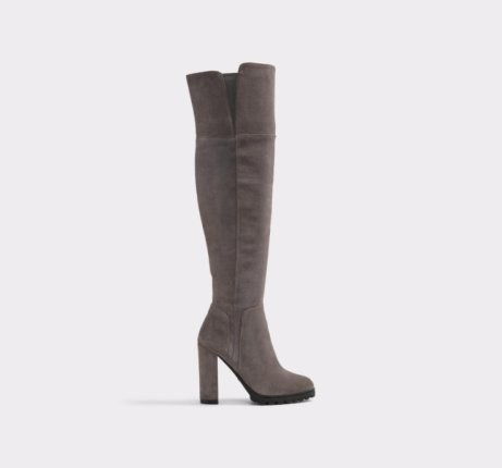 HALF PRICE - Cayoosh Knee High Boots!