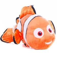 Disney's Finding Nemo Soft Plush Toy 25cm - ONLY £6.99