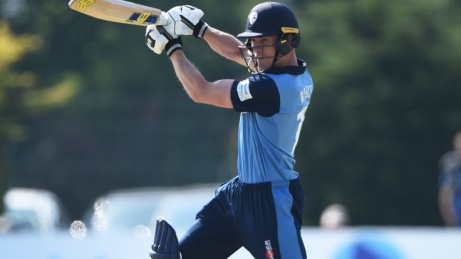 Save £8 on One-Day Cup tickets at Derbyshire