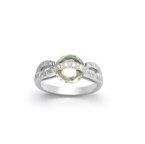 Shop the Shield Ring: £145.00!