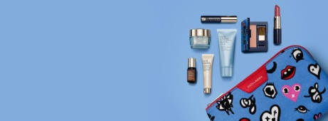 Get a FREE Gift with Estee Lauder, When you buy 2 or more products!
