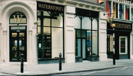 Waterstones have 100's of new titles at up to 50% off!