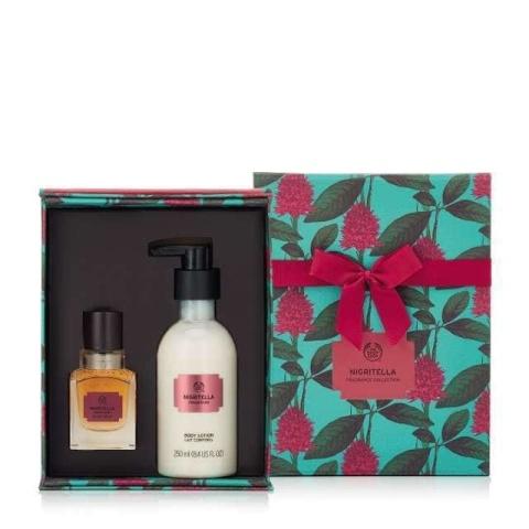 Nigritella Deluxe Gift Set - £35.00!