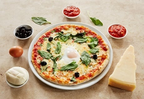 40% OFF Mains at Prezzo!