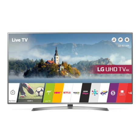 SAVE UP TO £200 on selected TV's!