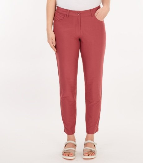 SAVE £30.00 - Women's Tangier Trousers Ankle Length!