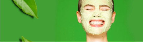Get masking with Mum - Our Expert Facial Masks will leave you and your mum feeling great!