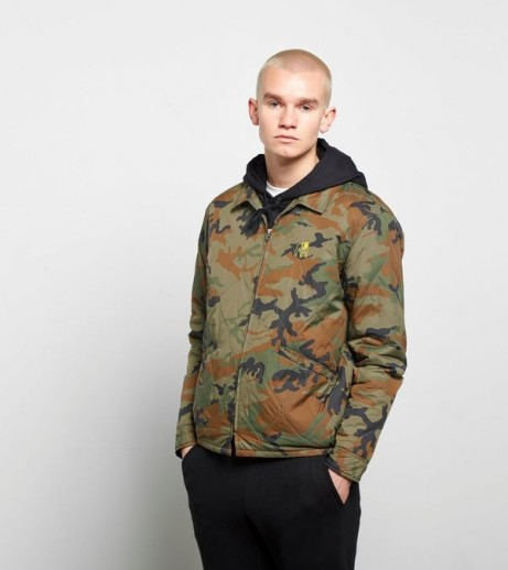 Save 40% on this Obey Bulldog Jacket