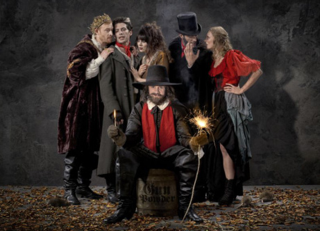 SAVE up to 26% on London Dungeon Tickets!