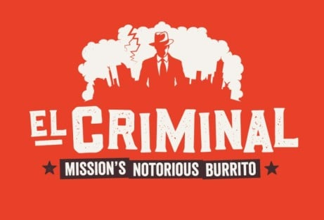 El Criminal Burrito Eating Challenge