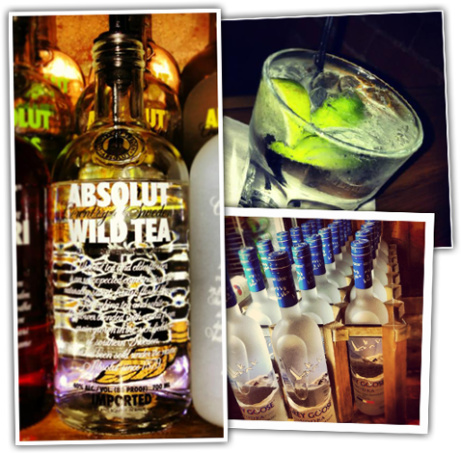 £4.50 COCKTAILS Every night until 10pm!