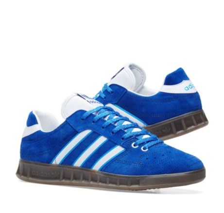 SAVE 30% OFF Adidas SPZL Handball Kreft Collegiate royal & White!