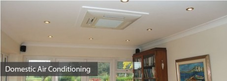 10% Off Domestic Air Conditioning Installation