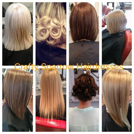 FIRST 10 PEOPLE TO RING OUR SALON WILL RECEIVE A BIG 50% OFF
