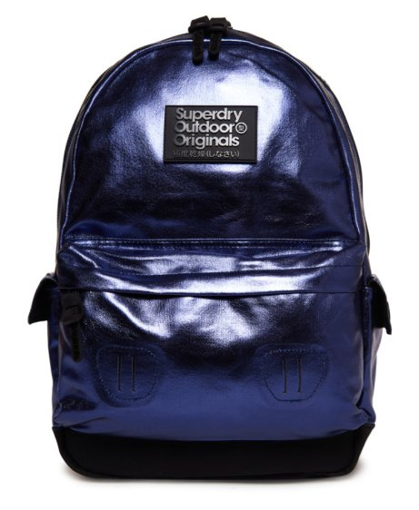 Shop the 'Back To School' Range - Foiled Montana Rucksack £39.99!