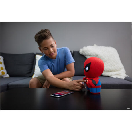 OVER 25% OFF - Spider-Man Interactive App-Enabled Super Hero by Sphero!