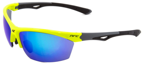 SAVE 45% on these NRC PX.YG Cycling Glasses With Mirror Lenses!