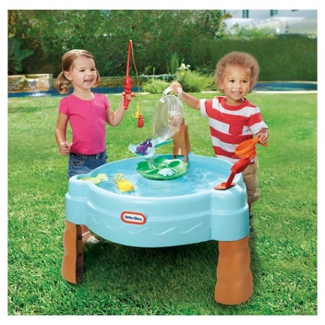 20% OFF Little Tikes Fish 'n' Splash Water Table!