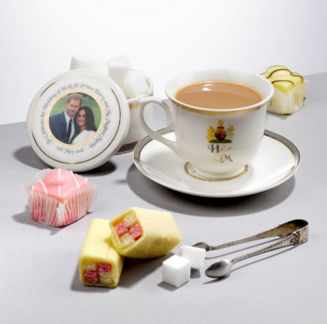 Get your Royal Wedding Memorabilia from ONLY £15.99!