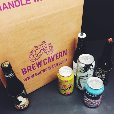 MIXED CASE – 6 X SOURS £25.00!
