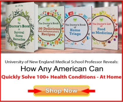 Doctor's Book of Remedies, Healthy Living, Wellness, Wellbeing