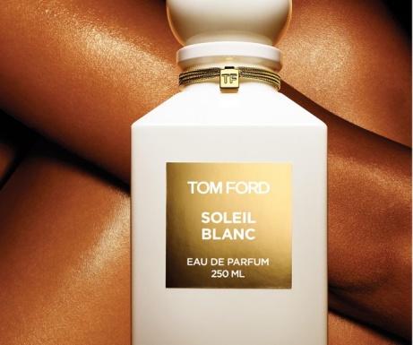 NEW IN! Tom Ford Eau De Soleil Blanc Eau De Parfum!