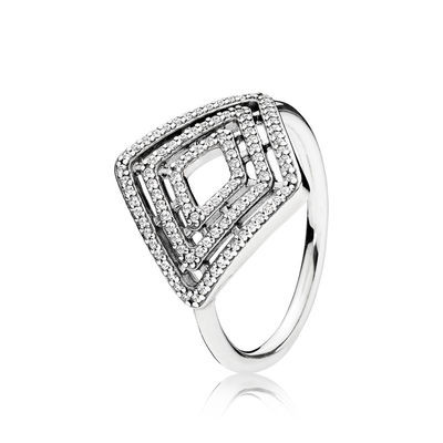 Time to treat yourself with up to 50% OFF - Including our trending Geometric Lines Ring!