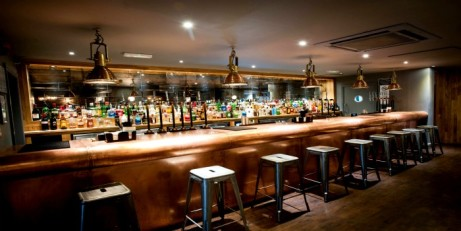 RESCUE ROOMS BAR - OPEN 4PM TIL LATE - MONDAY-SATURDAY