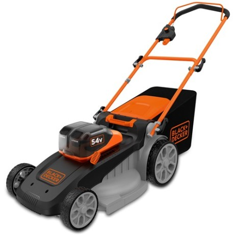 Black & Decker Cordless Dualvolt Rotary Lawnmower - £299.95!