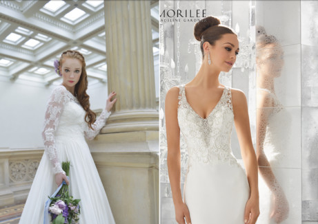 Visit DressPlace for your perfect bridal dresses, accessories and other gorgeous dresses!