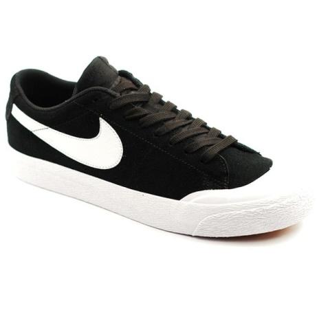SALE - Nike SB Blazer Low XT Black, White: SAVE £15.00!
